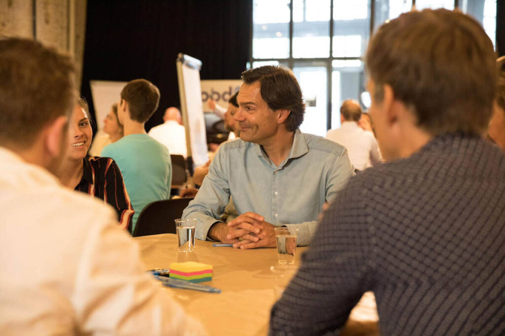 unlimited consulting amsterdam